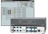 Extron DMP 64 - Matrice 6x4 à processeur numérique ProDSP