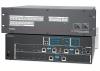 Extron DTP CrossPoint 86 4K - Grille de commutation 8x6 avec scaler 4K - Compatible HDBaseT