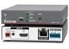 Extron DTP2 T 211 - Émetteur DTP2 HDMI 4K/60 avec embeddage audio - Compatible HDBaseT