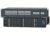 Extron DXP 1616 HD 4K Plus - Grille de commutation HDMI 4K/60 avec désembeddage audio