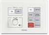 Extron MLC Plus 200 - Contrôleur Ethernet MediaLink Plus mural à 3 gangs