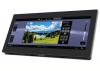 Extron TLP Pro 1230WTG - Écran tactile TouchLink Pro 12'' ultra-large à poser sur table - Noir ou Blanc