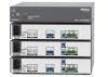 Extron XPA U 1002 - Amplificateur basse et haute impédance à deux canaux - 100W par canal - Disponible en 8 ou 4 Ohms, 70 V et 100 V