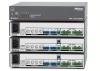 Extron XPA U 1004 - Amplificateur basse impédance à quatre canaux - 100W par canal - Disponible en 8 ou 4 Ohms, 70 V et 100 V