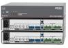 Extron XPA U 1004 C - Amplificateur combiné à quatre canaux - 100W par canal - 2 canaux en 8 ou 4 Ohms et 2 canaux en 70 V ou 100 V
