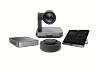 Yealink MVC640-Wired - Système de visioconférence pour petites à moyennes salles - certifié Microsoft Teams