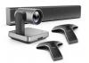 Yealink UVC84-BYOD-210 - Kit de réunion USB pour grandes salles
